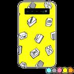 モバイルバッテリー【全5色・pai01】