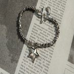 Star Beads Blacelet