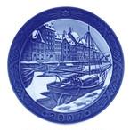 ロイヤルコペンハーゲン イヤープレート 2007年版 / 平成19年 752512107 / 1053737
