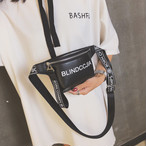 2018SS オルチャン 韓国☆メッセンジャーバッグ