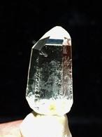 1) 高千穂岩戸水晶(ミニサイズ美品)