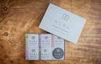 【hibi】 5種の香りギフトボックス