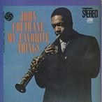 John Coltrane / My Favorite Things (LP)