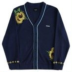 UNKNOWN Sunflower Cardigan NAVY
