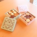 【数量限定】バレンタイン&ホワイトデー限定 キャメリッシュクッキー缶アソート