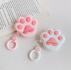 【オーダー商品】Cute Cat claw Airpods Case