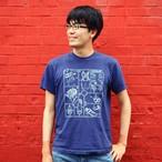 Tシャツ プラモデル / *FRAME* T-shirts_plastic models