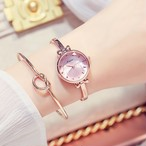 Kimio AF-6269(Light Pink) レディース 腕時計