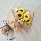 Sunflower / bouquet