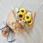 Sunflower / bouquet