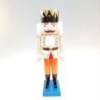 くるみ割り人形 『ベージュの王様』