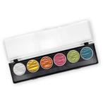 """FINETEC coliro Pearl Color Set """"Candy"""""""