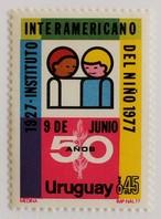 こども研究所 / ウルグアイ 1977