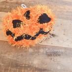 Halloweenかぼちゃの歯磨きTOY