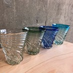 『ガラス工房清天』モールグラス