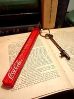 Coca-Cola コカ・コーラ ホテルキーリング