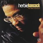 【ラスト1/LP】HERBIE HANCOCK - NEW STANDARDS
