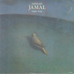Ahmad Jamal / Night Song (LP)