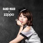 BAND-MAID「AKANE」× ZIPPO