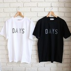 DAY'S 8760H Tシャツ