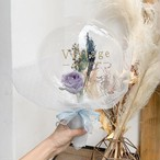 BALLOON FLOWER BOUQUET - sacramento -