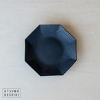 [su-nao home]小皿 八角