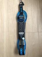 2021年モデル FCS 9FT  ロングボード 足首用 ブルー