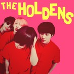 THE HOLDENS 1st single - 真赤なピンク