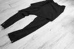 ASKYY / ATELIER PANTS / BLK