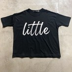 nunuforme  little T black [18-nf15-898-500] 115/125/135/145