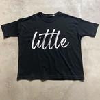 nunuforme  little T black [18-nf15-898-500] 115/125/135/145