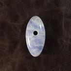 糸魚川翡翠 大珠 青海 ラベンダー  51mm  Lavender jadeite Taishu