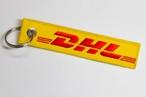 RemoveBeforeFlightキーホルダー DHL