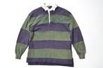 Ralph Lauren size170 polo bear rugger /shirts vintage