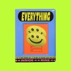 [SY-96]「EVERYTHING」コレクトブック(L)