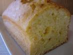 塩・バター不使用 パウンドケーキ にんじん 定番ケーキ