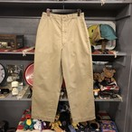60s US.ARMY Military Chino Pants