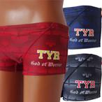TYR×GUARD メンズ水着 ショートボクサー bgurd-15s 競泳 ブランド トライアスロン レスキュー ライフセービング