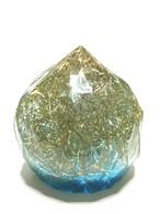 【宝珠型オルゴナイト講座】