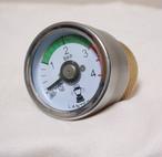 コールマンランタン用圧力ゲージ・圧力計付きフィラーキャップ