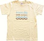 buen día T-shirt  【潮】