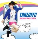3rdアルバム『TAKEOFF!!』