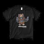 ジャシTシャツ【ブラック】