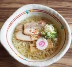 【麺 玉響】竹燻製麺