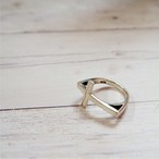 Cross Ring 18380002