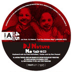 "【12""】DJ Nature - Let The Children Play EP2"
