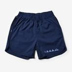 MMA Air Light Run Pants (Navy)