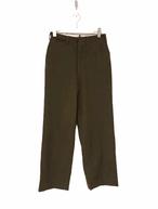 U.S. Army M-1952 Wool Trousers W31