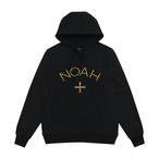Cheetah Core Logo Hoodie(Black)