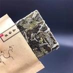 【中国茶・白茶】福鼎白茶 20枚×5g